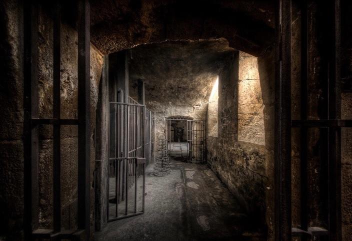 Själens fängelsehålor