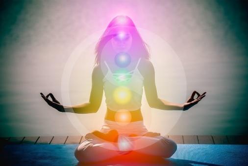 Vikten av att balansera din energikropp