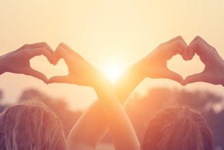 Vad krävs för att underhålla & bygga en kärleksrelation?